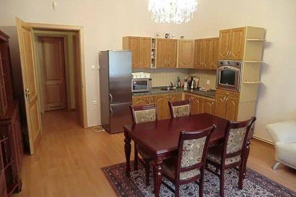 7k - Apartmany Lazenska - фото 11
