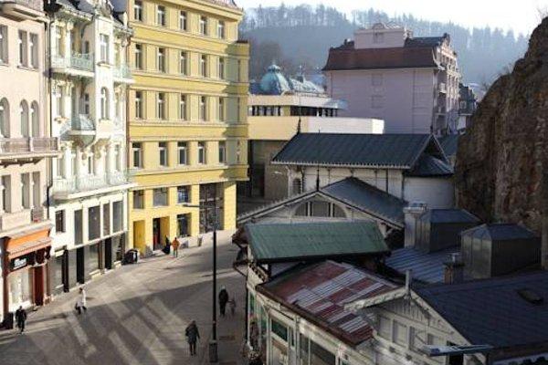 7k - Apartmany Lazenska - фото 20