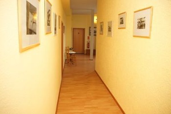Hotel am Flugplatz Magdeburg - фото 14