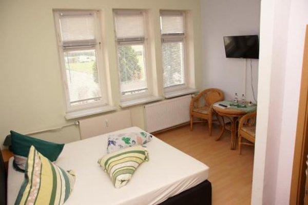 Hotel am Flugplatz Magdeburg - фото 19
