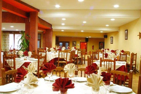 Hotel Yeste - 12