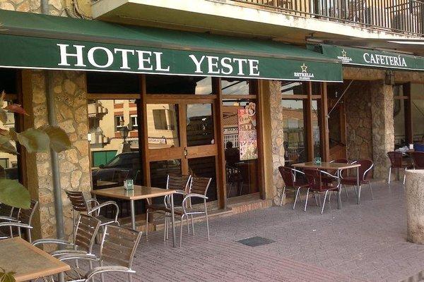 Hotel Yeste - 13