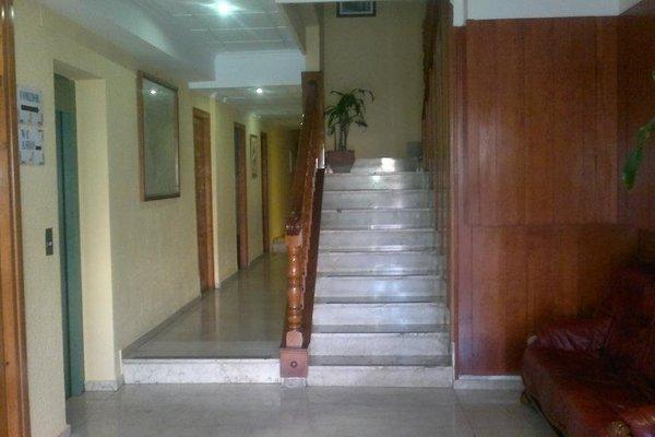 Hotel Yeste - 17