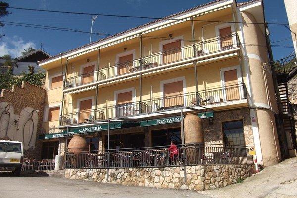 Hotel Yeste - 18
