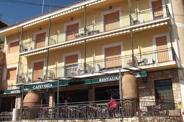 Hotel Yeste - 21