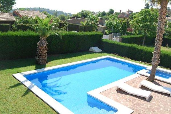 Villas Monasterios - фото 6