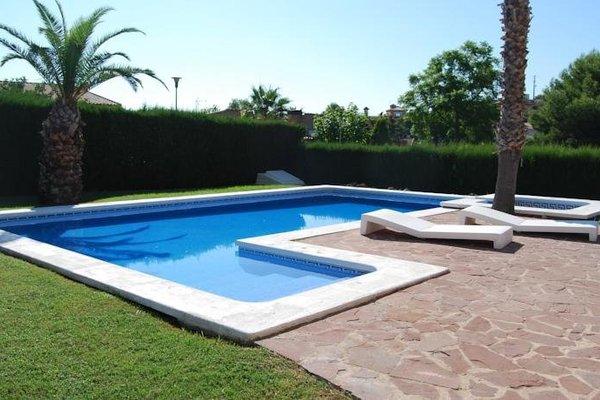 Villas Monasterios - фото 7
