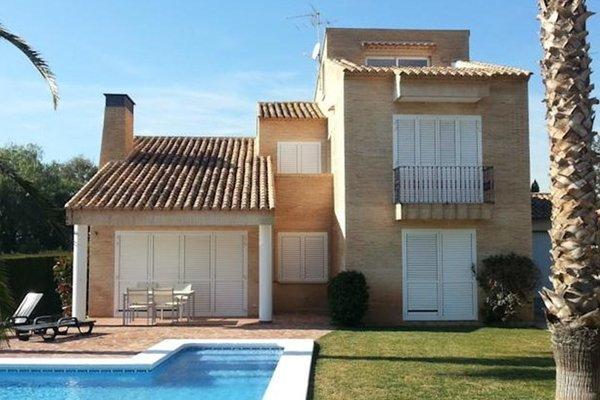 Villas Monasterios - фото 9