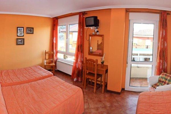 Hotel del Parque - фото 3