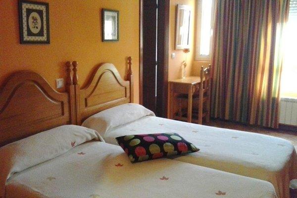 Hotel del Parque - фото 4