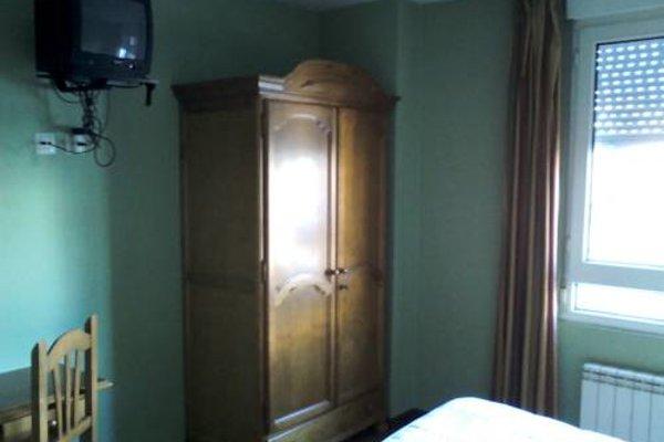 Hotel del Parque - фото 9