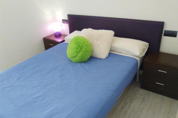 Aparthotel Xic - фото 4