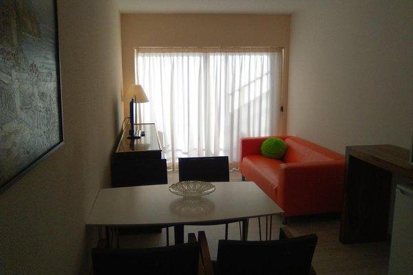 Aparthotel Xic - фото 7