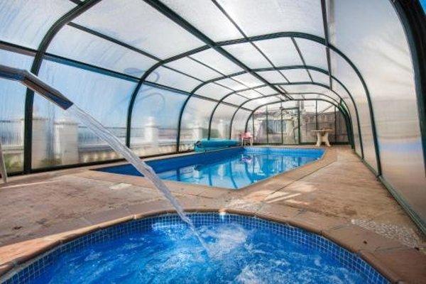 Casa Can Vila Las Marquesas - фото 3
