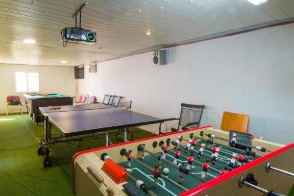 Casa Can Vila Las Marquesas - фото 4