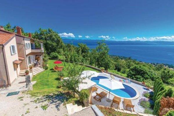 Holiday home Dobrec-Sentinici bb Croatia - 24