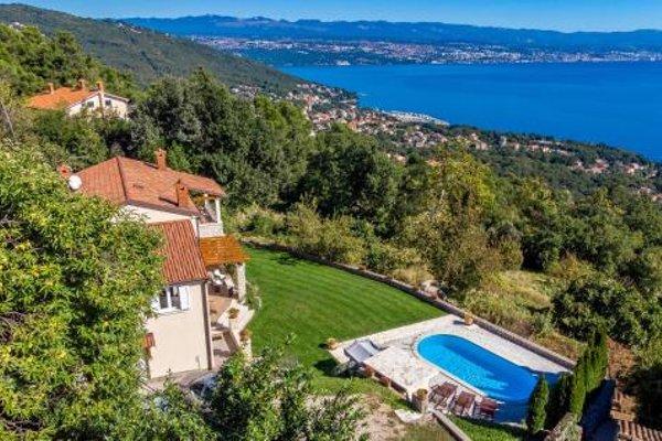 Holiday home Dobrec-Sentinici bb Croatia - 11