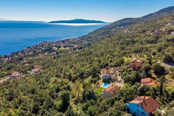 Holiday home Dobrec-Sentinici bb Croatia - 13