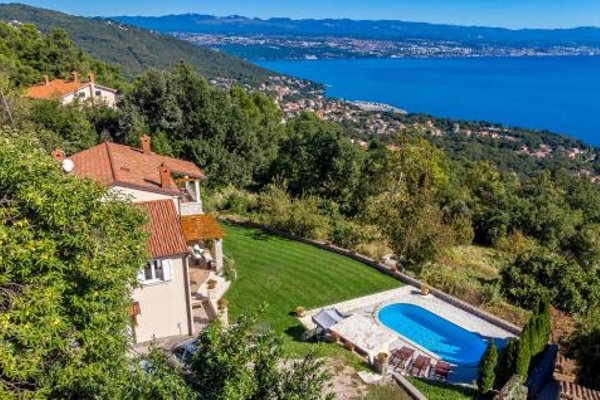Holiday home Dobrec-Sentinici bb Croatia - 15
