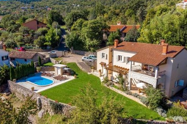 Holiday home Dobrec-Sentinici bb Croatia - 16