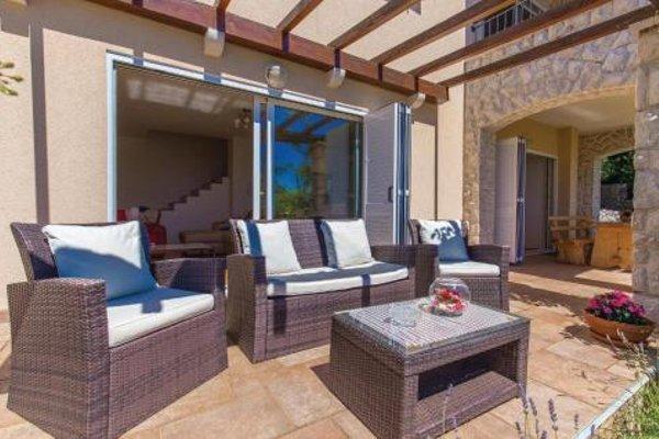 Holiday home Dobrec-Sentinici bb Croatia - 17
