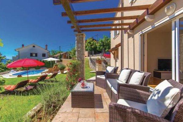 Holiday home Dobrec-Sentinici bb Croatia - 18