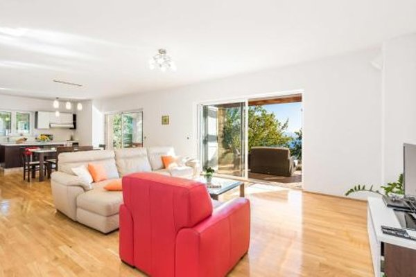 Holiday home Dobrec-Sentinici bb Croatia - 22