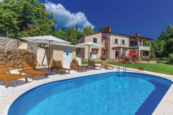 Holiday home Dobrec-Sentinici bb Croatia - 3