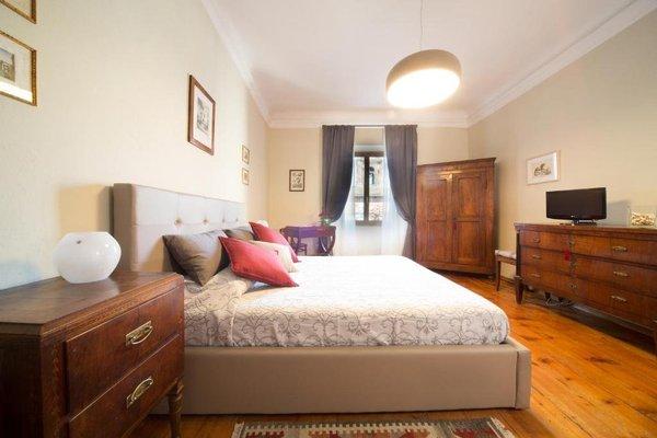 San Giacomo Bed & Breakfast - фото 5