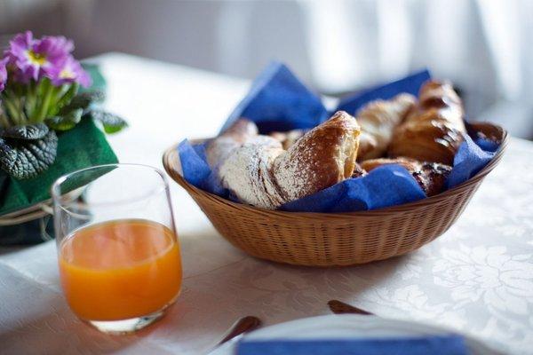 San Giacomo Bed & Breakfast - фото 8
