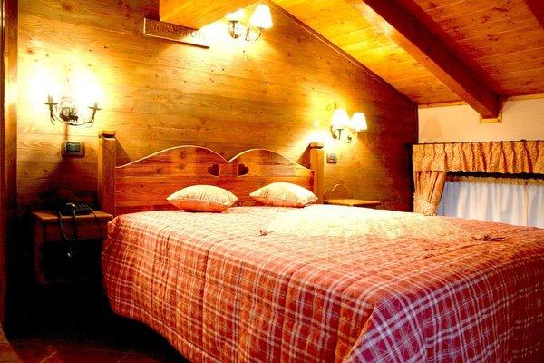 Отель типа «постель и завтрак» - фото 44