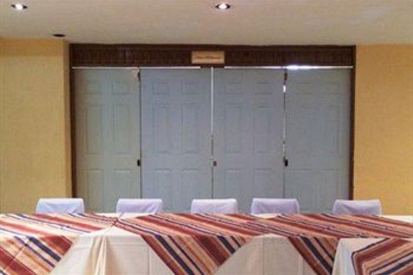 La Fuente Hotel & Suites - фото 15