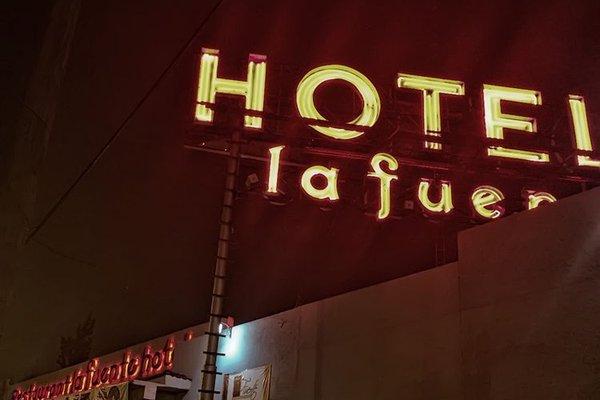 La Fuente Hotel & Suites - фото 16
