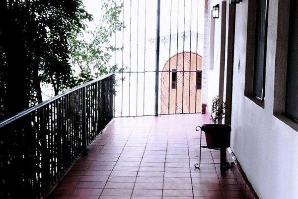 La Fuente Hotel & Suites - фото 17