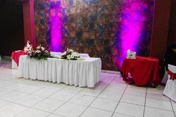 La Fuente Hotel & Suites - фото 18