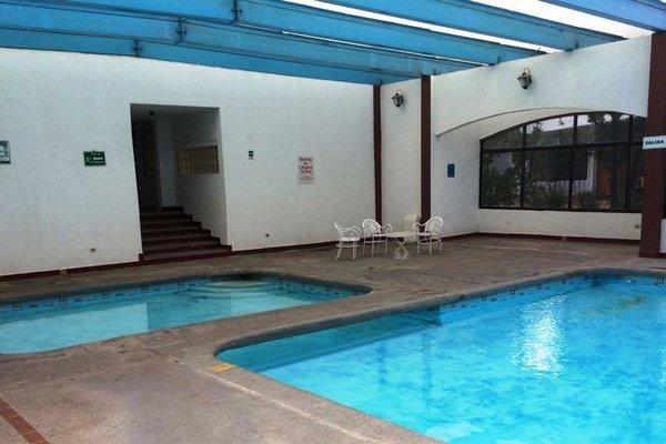 La Fuente Hotel & Suites - фото 19