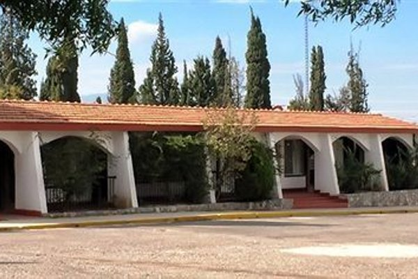 La Fuente Hotel & Suites - фото 20