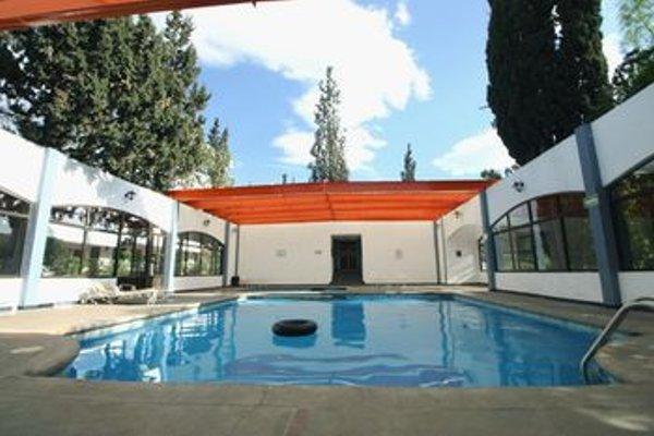 La Fuente Hotel & Suites - фото 21