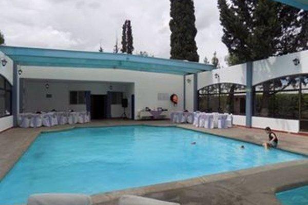 La Fuente Hotel & Suites - фото 22