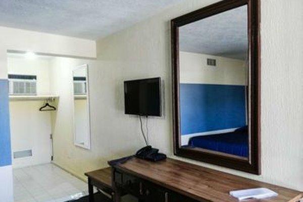La Fuente Hotel & Suites - фото 5