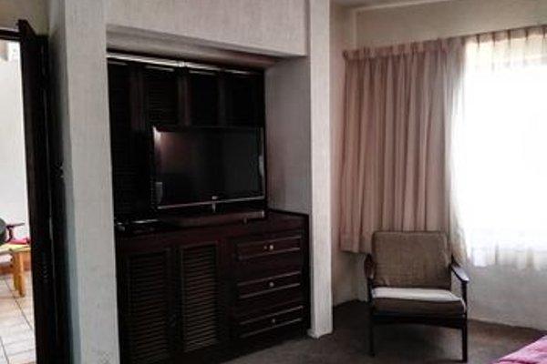 La Fuente Hotel & Suites - фото 6