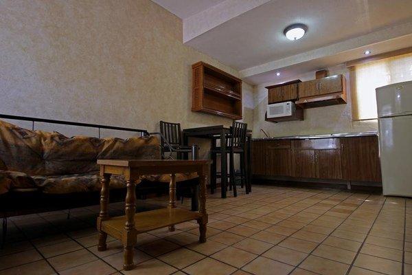La Fuente Hotel & Suites - фото 7