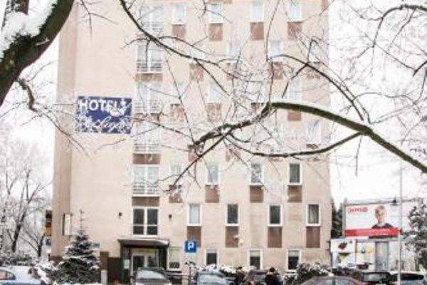 Hotel Logos - фото 23