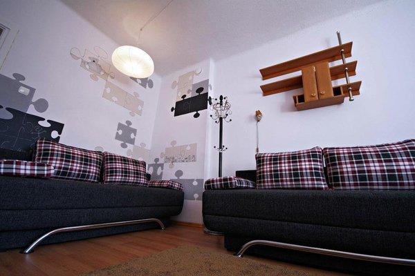 Pokoje Goscinne W Kamienicy - фото 10