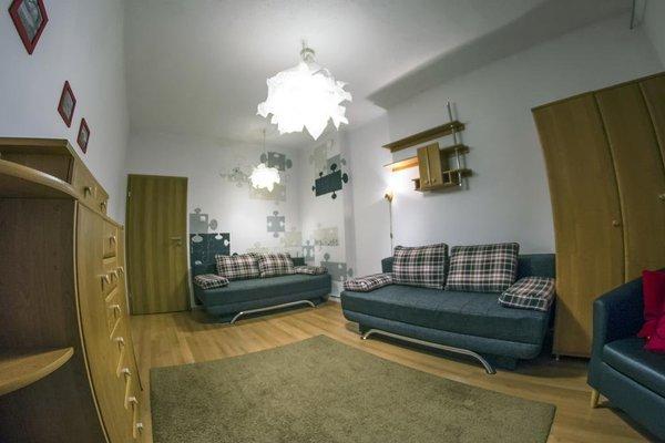 Pokoje Goscinne W Kamienicy - фото 11