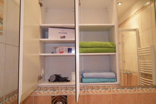 Pokoje Goscinne W Kamienicy - фото 15