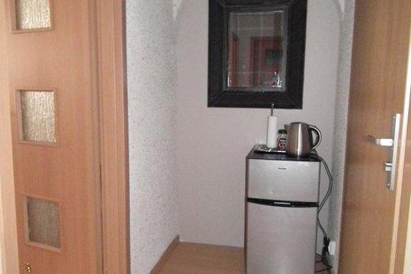 Pokoje Goscinne W Kamienicy - фото 19