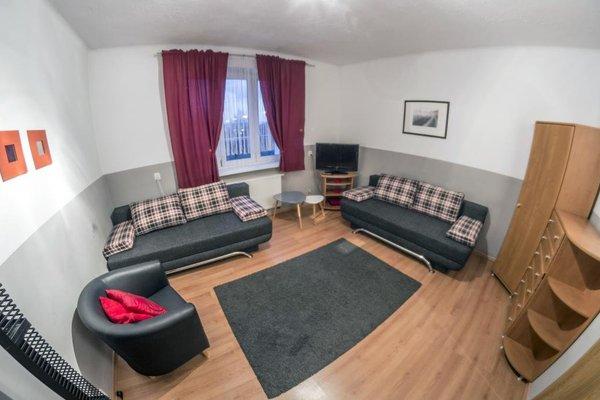 Pokoje Goscinne W Kamienicy - фото 7