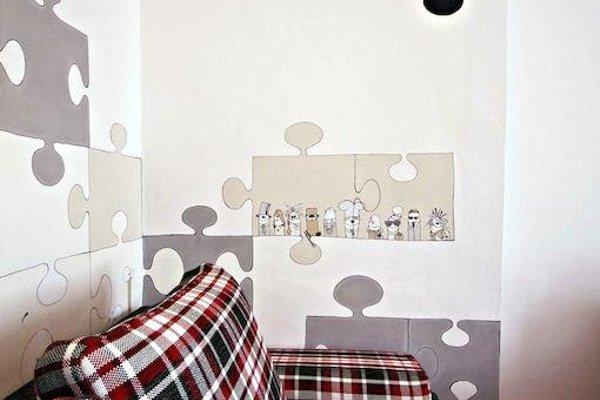 Pokoje Goscinne W Kamienicy - фото 9