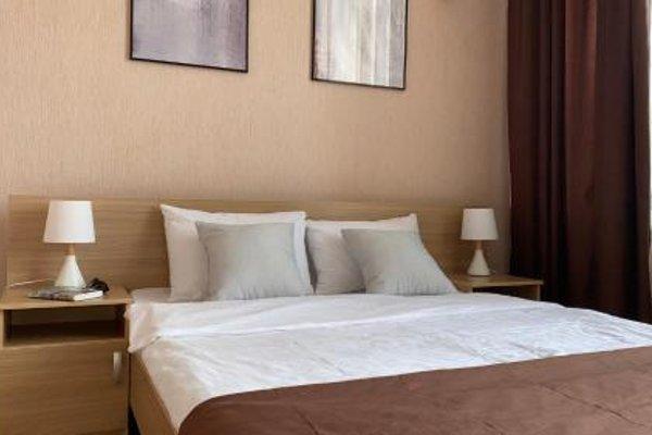 Отель Авиатор - фото 3